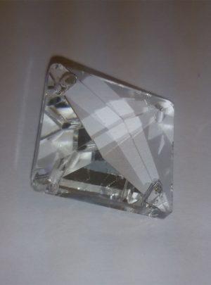 Fyrkantssten 4 hål 14 och 22 mm