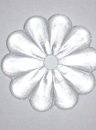 rosett till kristallkrona
