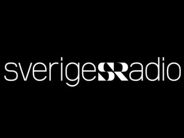 Kristallkronor på Sveriges radio