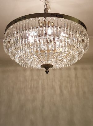 verami-kristallplafond