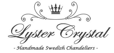Lyster Kristallkrona