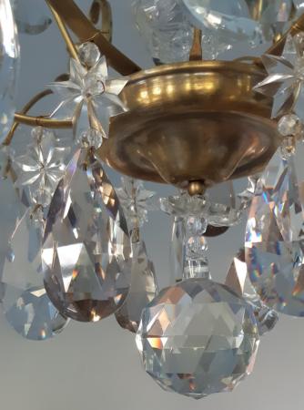 Barock kristallkula